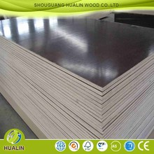 shandong cheap building construction board material,formwork concrete