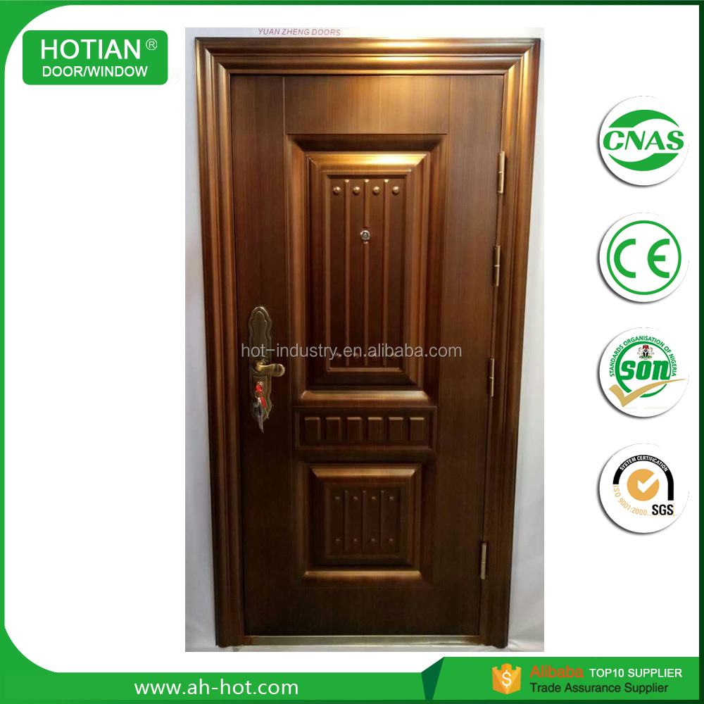 Cheap Modern House Main Door Grill Design, Safety Door Grill Design Catalogue