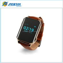 New Arrival A16 GPS Health Elderly <strong>Smart</strong> <strong>Watch</strong> with Heart Rate Monitor Pill Reminder GPS+Beidou+WIFI+LBS Location For theElderly