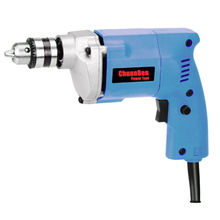 China professional mini small 10mm hand electric tools drill