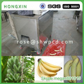 Hot sale banana peeling machine/automatic green banana peeling machine/commercial green banana peeler removing machine