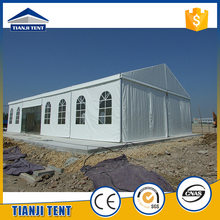 low price cheap wedding party tents for sale manufacture