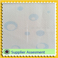 Printed 100% Cotton Cross-stitch fabric