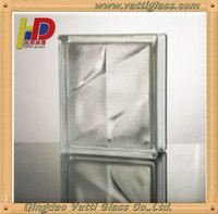 Good Sound&UR Proof decorative glass block White series---Frost bistar