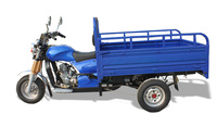 Three Wheel Motorcycle India Tricycle For Adults Cabin Cargo Tricycle