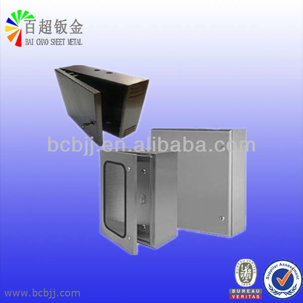 Outdoor Electric Meter Box With Best Price