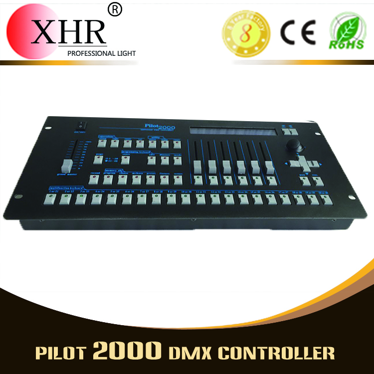 DMX Multi Channel LED Controller RGBW,DMX Lighting Console