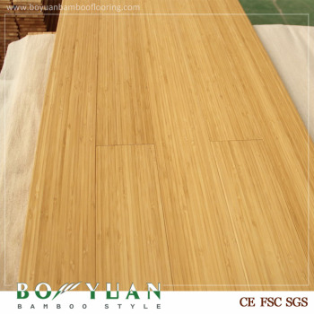 Brand BOYUAN new style High-ranking wall bamboo flooring