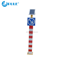 Hangzhou led stop signs stop sign on school bus programmable led sign