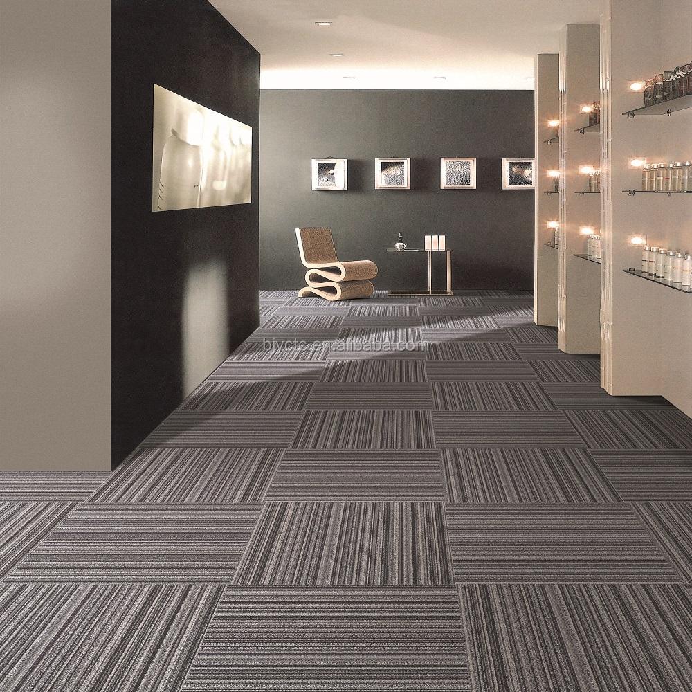 Wholesale plain carpet tiles online buy best plain carpet tiles china wholesale fireproof 5050 commercial strongplainstrong loop baanklon Choice Image
