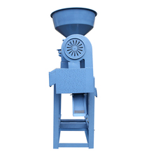 SEREN0382 Auto Mobile Rice Mill With Best Price