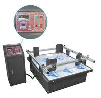 Simulate vehicle vibration test instrument