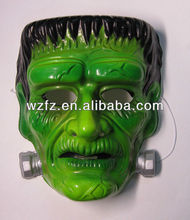 Green monster vendetta mask