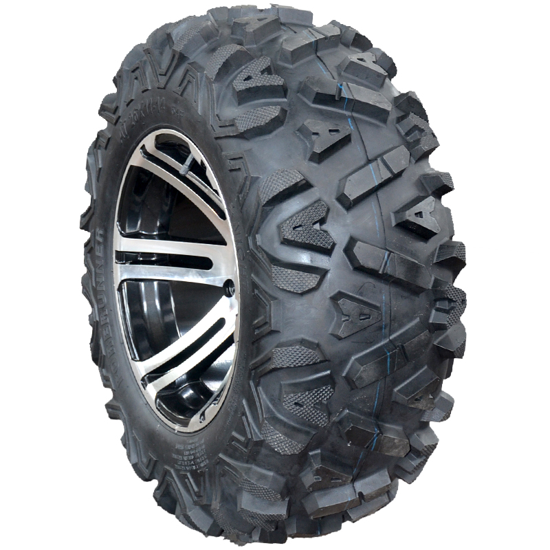 26x12-12 China Cheap Sport ATV Tires UTV Sport Motorcycle Tire