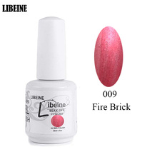Buy Best Metallic Colored Nail Polish Gel 15ml Bottle from China LED UV Gel Polish Manufacturer
