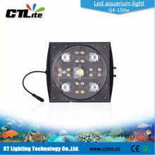 110v-240v cheap fish tank lamp energy-saving stimulate sunset/sunrise/cloudy/sunny and moonlight
