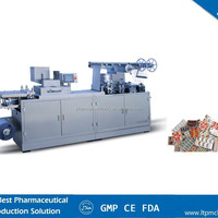 Pharmaceutical Machinery Blister Packing Machine Blister