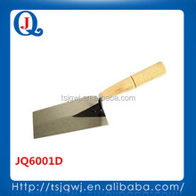 hand tools for building construction tools bricklaying trowel JQ6001
