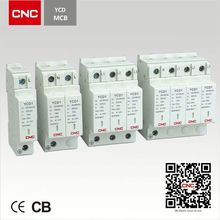 China Famous Export Enterprise.National Project Supplier.YCD class d surge protection device
