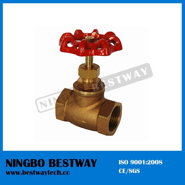 Aluminum Bronze Gate Valve for Water Meter