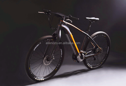 kit motor bicicleta, 110cc electric bicycle kit , no shaft brushless engine full suspension pocket e bike