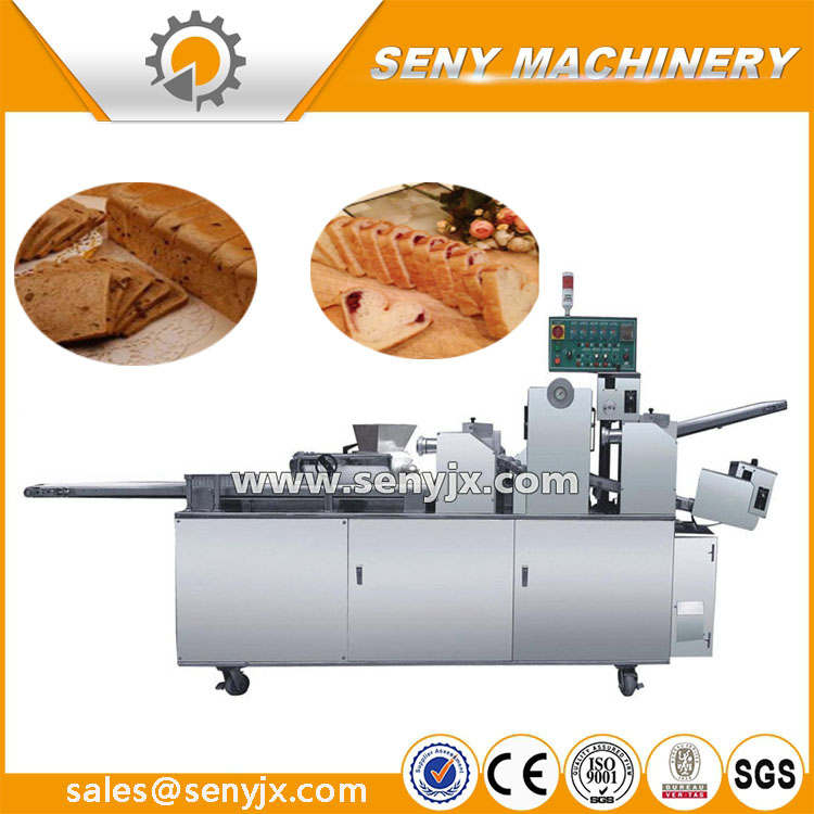 High Quality Cheap commercial French Toast Bread making machinery with reasonable price