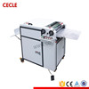 SGUV-480 Automatic vacuum paper spout uv coating machine price