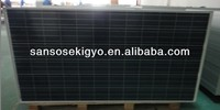 300w poly solar panel with high effiency and competitive price