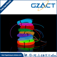 Wholesale price brightness rgb led wire in el products