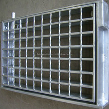 China wholesale steel grating clips hot dip galvanized weight price from direct factory