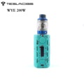 Wholesale Vape Mod Teslacigs WYE 200W Electronic Cigarette Kit
