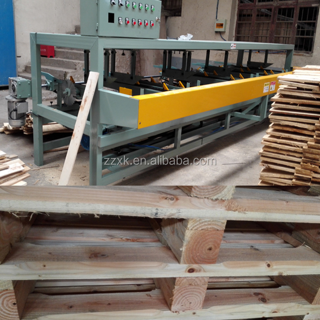 Best quality factory price wood plank cutting saw machine