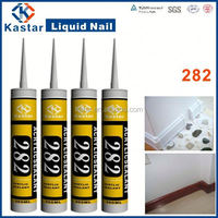 non staining drywall liquid adhesive