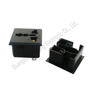 office socket / outlet in guangzhou with free sample