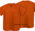 OEM Longevity Prison uniform TOP