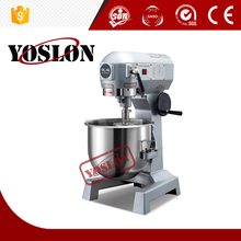 10L Planetary Cake Mixer, Food Processing Machine