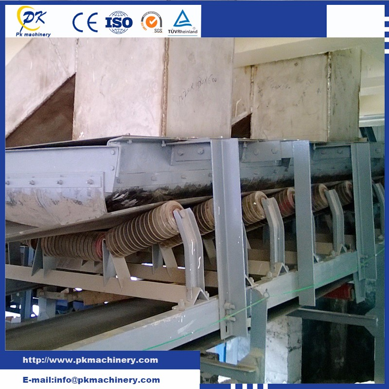 Modern design pharmaceutical belt conveyor machine best quality