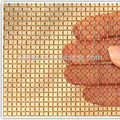 Factory wholesale Red Copper Screen Wire Mesh