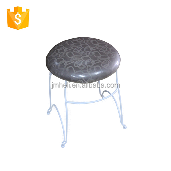 Outdoor Used Cow Leather Bar Stools And Chairs