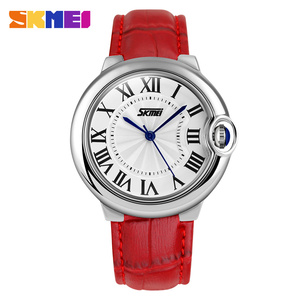 high quality women ladies beautiful wrist watches made in china