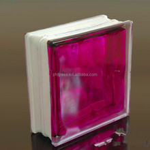 solid glass brick with good quality and best price