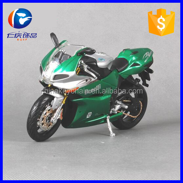 1:12 scale Alloy autocycle model toy die cast metal toy motorcycle
