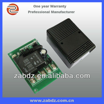 12V24V 40A Automatic Garage Door Controller