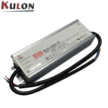MEAN WELL power supply HLG-120H-12 120W 12V Waterproof led driving lights
