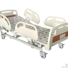 icu bed single folding second hand hospital beds for the elderly