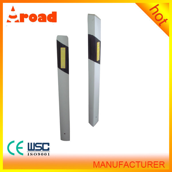 Road Reflective Rectangle Guardrail Delineator