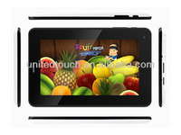 Cheap 7 inch 5 point capactive touch screen android tablet pc