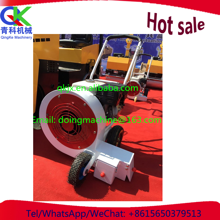 engine powered road blower with best quality