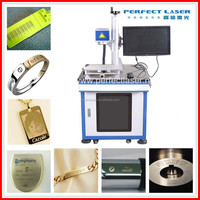2015 Factory Portable newly CNC Laser Cutting Engraving Machine for Acrylic/Wood/Metal fiber laser marking machine