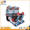 High quality HD Outrun 2012/factory direct entertainment coin game machine